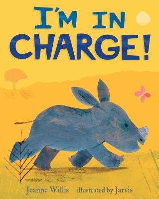 I'm in Charge! Cover Image