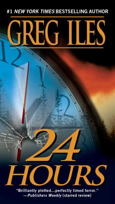 24 Hours: A Suspense Thriller Cover Image