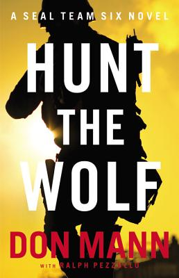 Hunt the Wolf Cover