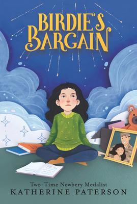 Birdie's Bargain Cover Image
