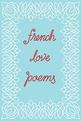 French Love Poems Cover Image