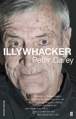Illywhacker Cover Image