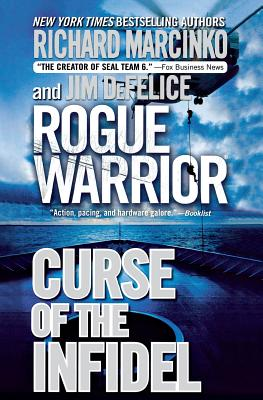Rogue Warrior: Curse of the Infidel Cover Image