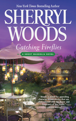 Catching Fireflies Cover