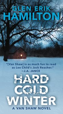Hard Cold Winter: A Van Shaw Novel (Van Shaw Novels) Cover Image