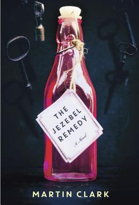 The Jezebel Remedy Cover Image