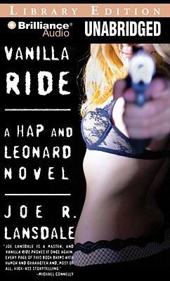 Vanilla Ride Cover