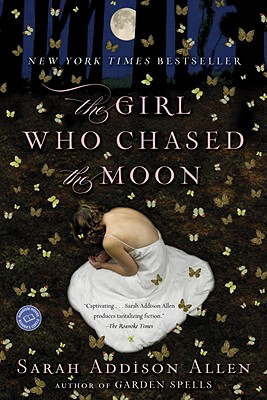 The Girl Who Chased the Moon: A Novel Cover Image