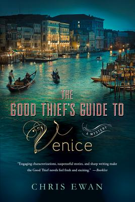 Good Thief's Guide to Venice Cover