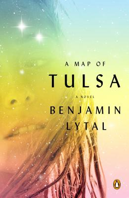 A Map of Tulsa Cover
