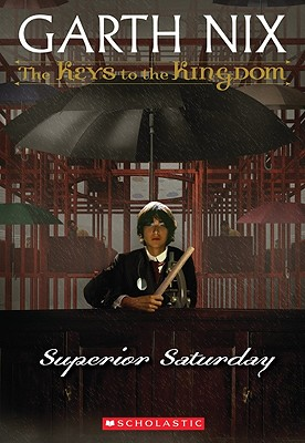 Superior Saturday Cover