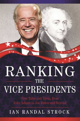 Cover for Ranking the Vice Presidents