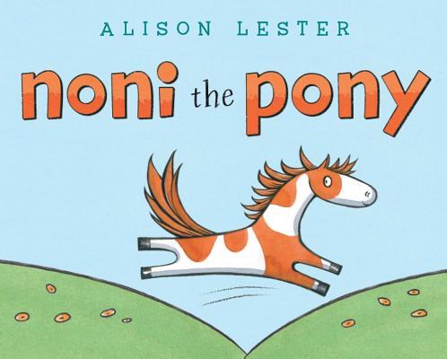 Noni the Pony Cover