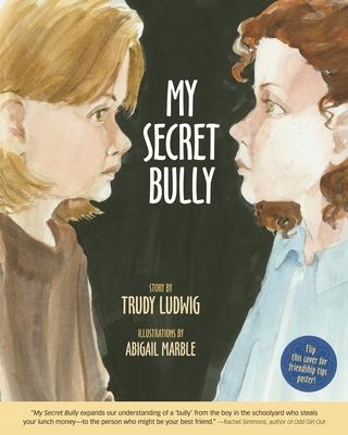 My Secret Bully Cover Image