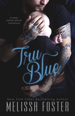 Tru Blue Cover