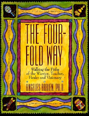 The Four-Fold Way Cover