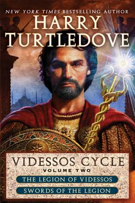 Videssos Cycle, Volume Two Cover