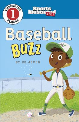 Baseball Buzz (Sports Illustrated Kids Starting Line Readers) Cover Image