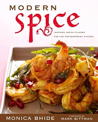 Modern Spice Cover