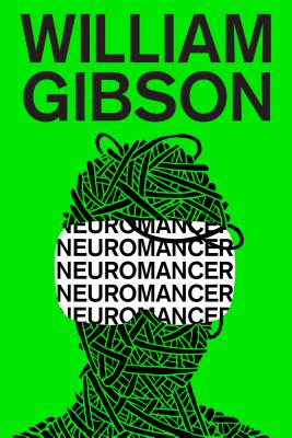 Neuromancer (Sprawl Trilogy #1) Cover Image