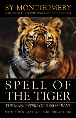 Spell of the Tiger Cover