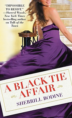 A Black Tie Affair Cover