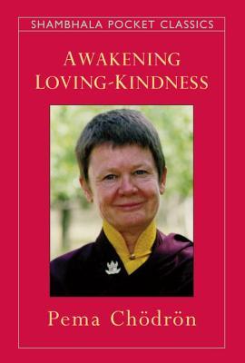 Awakening Loving-Kindness Cover