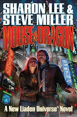 Mouse and Dragon (Liaden Universe® #13) Cover Image