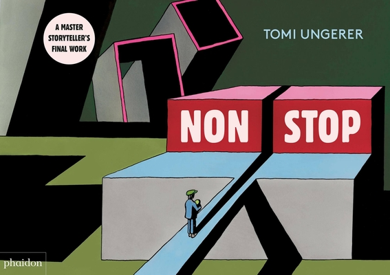 Nonstop Cover Image