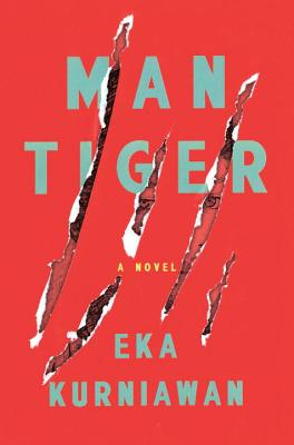 Man Tiger: A Novel Cover Image