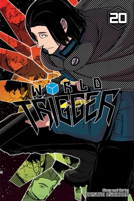 Cover for World Trigger, Vol. 20