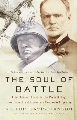The Soul of Battle Cover