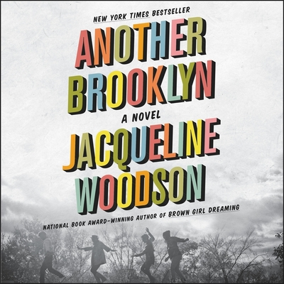 Another Brooklyn Cover Image