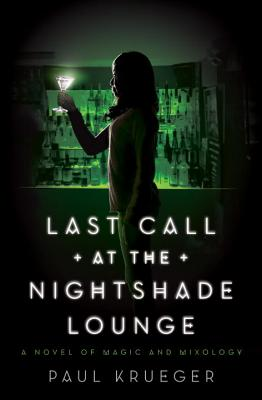 Last Call at the Nightshade Lounge Cover Image