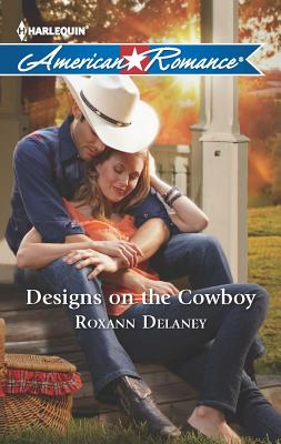 Designs on the Cowboy Cover