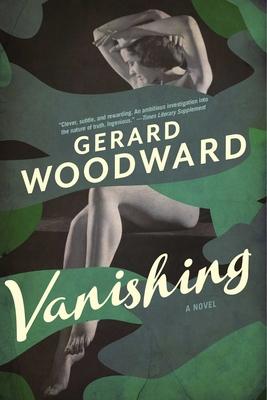 Vanishing Cover Image