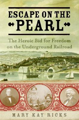 Escape on the Pearl Cover