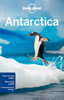 Lonely Planet Antarctica Alexis Averbuck