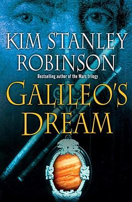 Galileo's Dream Cover