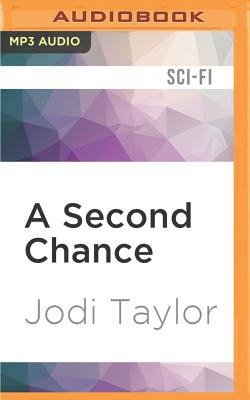 A Second Chance (Chronicles of St Mary's #3) Cover Image