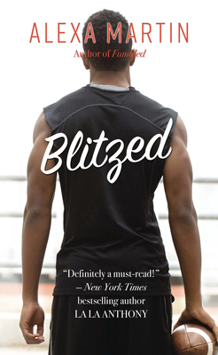 Cover for Blitzed