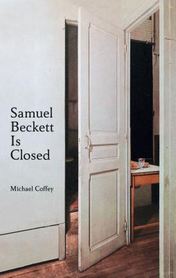 Samuel Beckett Is Closed Cover Image