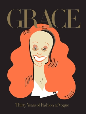 Grace: Thirty Years of Fashion at Vogue Cover Image