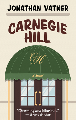 Carnegie Hill Cover Image