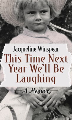 This Time Next Year Well Be Laughing Cover Image