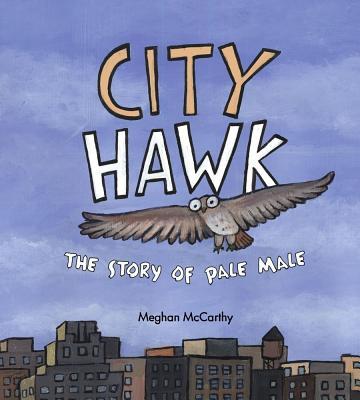 City Hawk Cover