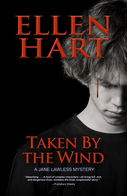 Taken by the Wind Cover