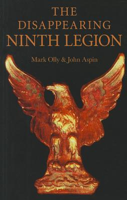 Cover for The Disappearing Ninth Legion
