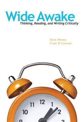 Cover for Wide Awake with Mywritinglab Access Code