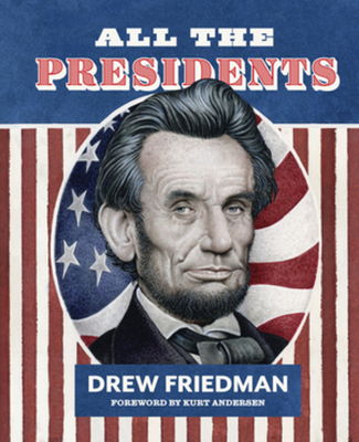 All the Presidents Cover Image